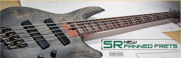 Ibanez Bass Workshop