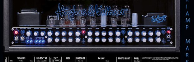 Hughes&Kettner News