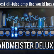 The New Grandmeister Deluxe 40