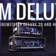 The New Hughes & Kettner Tubemeister DeLuxe 20 and 40