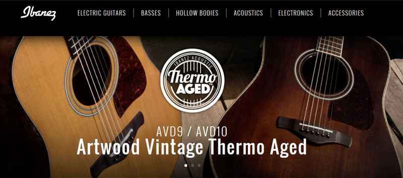 •Artwood Vintage Thermo Aged™