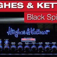 Hughes & Kettner Black Spirit 200