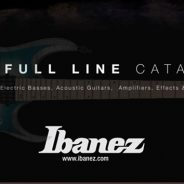 2019 Ibanez Full Line Catalog
