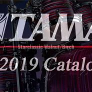 Tama 2019 Catalog