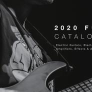 2020 Ibanez Full Line Catalog